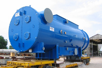 Heat exchangers and Pressure Vessels